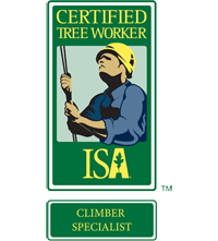 ISA Certified Tree Worker Climber Specialist